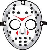 hockey mask hoc...