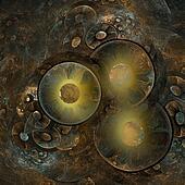 rings and spheres