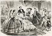 Fashion 1860