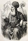 Lebanon Patriarch