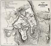 Jerusalem bis