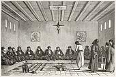 Epistates council
