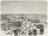 View of Jesusalem