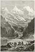 Lac des Arcs
