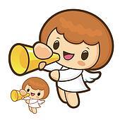 Loudspeaker Announcements Angel Cha