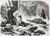 Dunbar shipwreck