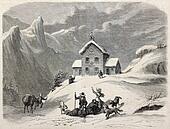 Refuge Napoleon