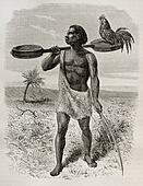 Unyamwezi native