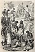 Tewodros audience
