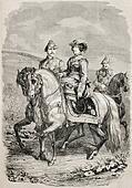 Isabella II of Spain