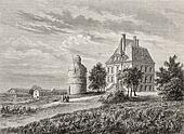 Chateau La Tour
