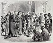 Algeria Famine