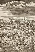 Palermo Battleship