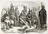 Delaware Indians