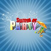 Summer Party Illustration