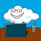 A Cloud Computing
