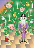 Nutcracker and King of mice