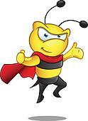 Super Bee - Presenting