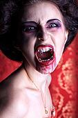 roar vampire