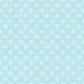 vintage paper with snowflake pattern