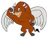 Mighty Buffalo Wings