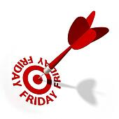 Friday Target
