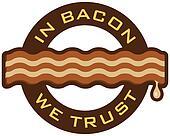 Bacon Symbol