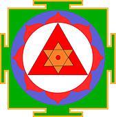 Shri Ganesha-yantra