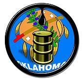 Oklahoma Oil.