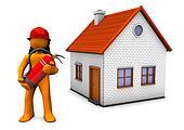 Fireman House