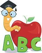 Bookworm Graduate