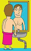 Good morning Mirror