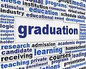 Graduation poster concept