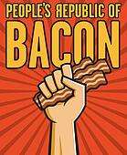 People's Republic of Bacon