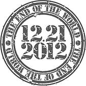 Grunge the end of the world 2012 ru