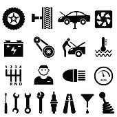 Maintenance Clip Art - Royalty Free - GoGraph