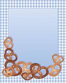 pretzel design