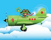 frog pilot