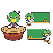 In mallard ducks and a variety of educational activities. Duck V