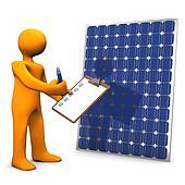 Clipboard Solar Panel