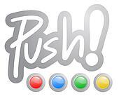 Push color button