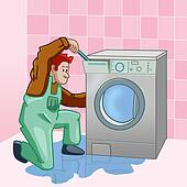WASHING MACHINE REPAIRER
