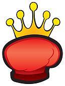 Fight winning symbol