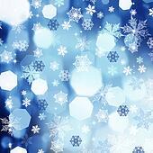 Winter Background