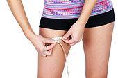 Thigh measurement