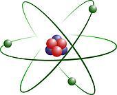 Lithium Atom Model