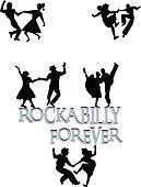 rockabilly forever