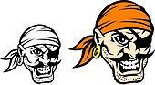 Caribbean danger pirate