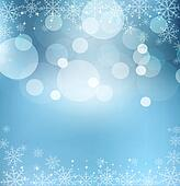 abstract blue  New Year's Eve, Christmas background