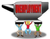 Crushing Unemployment